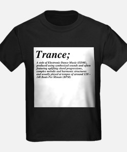 Trance definition T