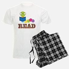 Fun Read Bookworm Pajamas