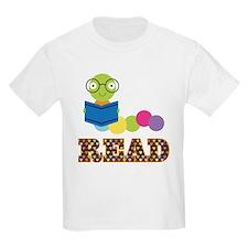 Fun Read Bookworm T-Shirt