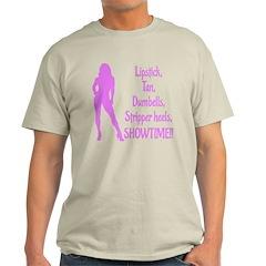 Showtime V2 T-Shirt