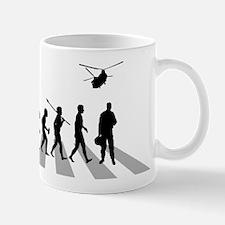 Helicopter Pilot Mug