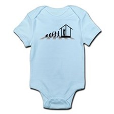 Home Builder/Repair Infant Bodysuit