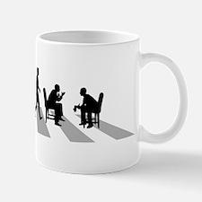Interview Mug
