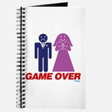 Game Over Marriage Journal