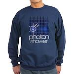 Solar Powered Sweatshirt (dark)