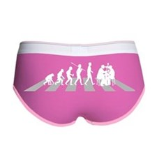 Optometrist Women's Boy Brief