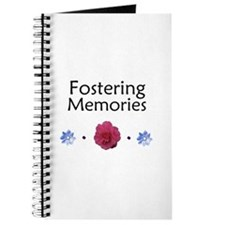 Funny Foster parent Journal