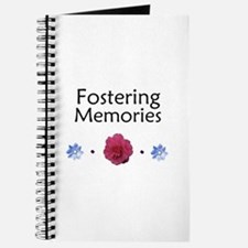 Foster parents Journal