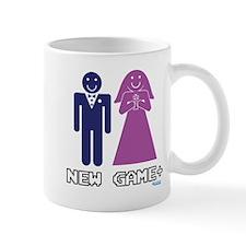 New Game + Marriage Mug