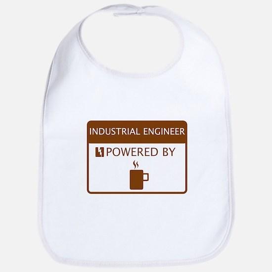 Industrial Engineer Powered by Coffee Bib