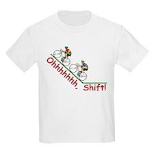 Ohhhhh, Shift! T-Shirt