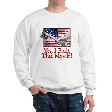Build That! - Sweatshirt