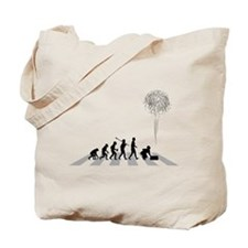 Pyrotechnician Tote Bag