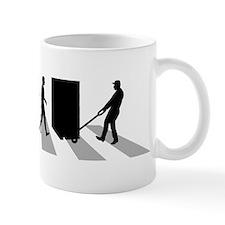 Store Worker Mug