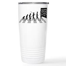 Teacher Thermos Mug