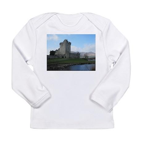 Ross Castle Long Sleeve Infant T-Shirt