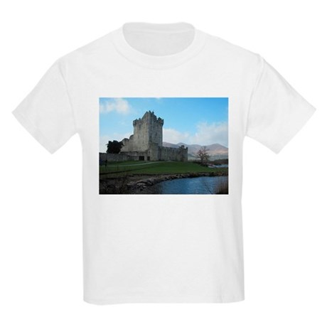 Ross Castle Kids Light T-Shirt