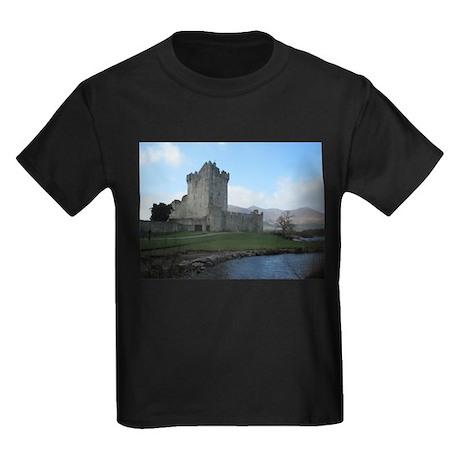 Ross Castle Kids Dark T-Shirt