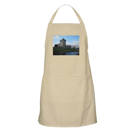 Ross Castle Apron