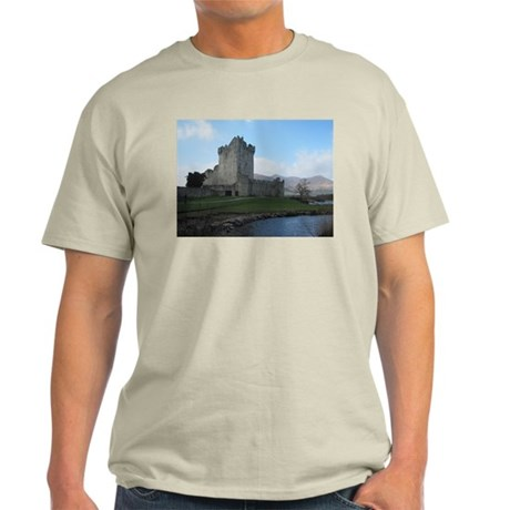 Ross Castle Light T-Shirt