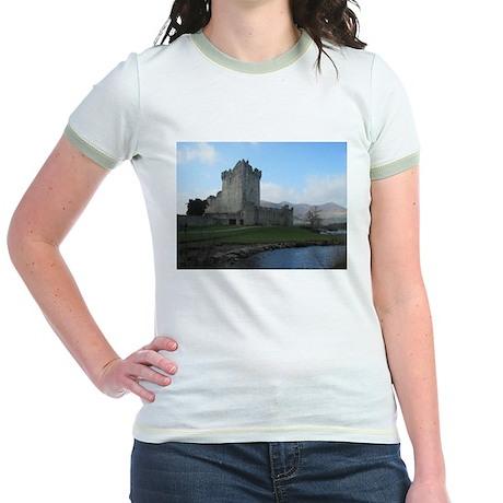 Ross Castle Jr. Ringer T-Shirt