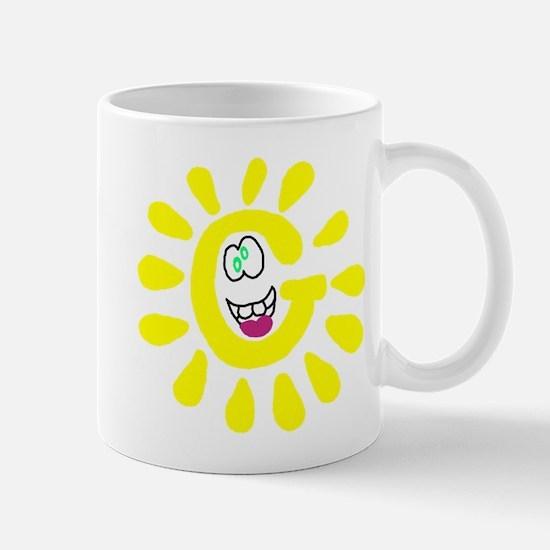 G-Fun in the Sun! Mug