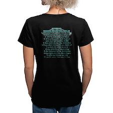 Nursing school survival rules Shirt