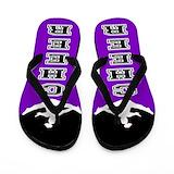 Gymnastic sandals Flip Flops