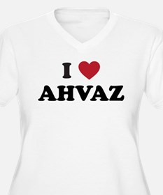 I Love Ahvaz T-Shirt