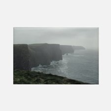 Cliffs of Moher Rectangle Magnet