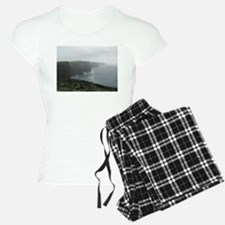 Cliffs of Moher Pajamas