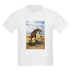 Tyrannosaurus Rex T-Rex Dinosaur Kids T-Shirt