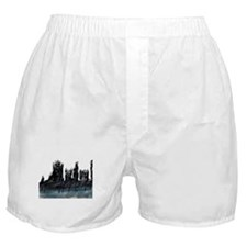 London Water Boxer Shorts