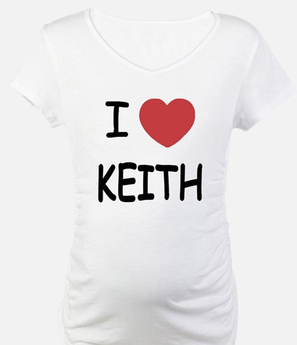 I heart KEITH Shirt