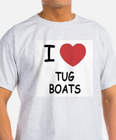 I heart tug boats T-Shirt