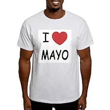 I heart mayo T-Shirt