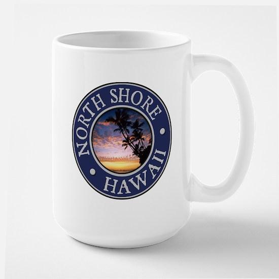 North Shore Large Mug