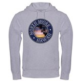 Hawaiian islands Light Hoodies