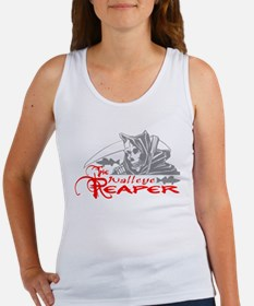 WALLEYE REAPER Women's Tank Top