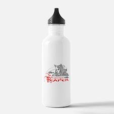WALLEYE REAPER Water Bottle