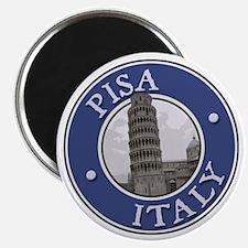 Piza, Italy Magnet