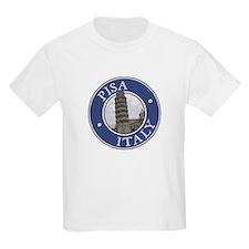 Piza, Italy T-Shirt