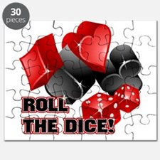 Roll The Dice Puzzle