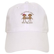 46th Anniversary Love Monkeys Baseball Cap