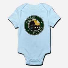 Rome, Italy Infant Bodysuit
