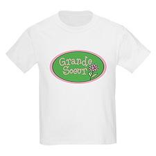 3-Grande Soeur T-Shirt