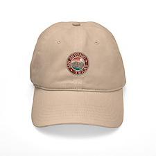 San Antonio - Distressed Baseball Cap