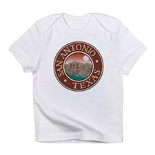 San Antonio Infant T-Shirt