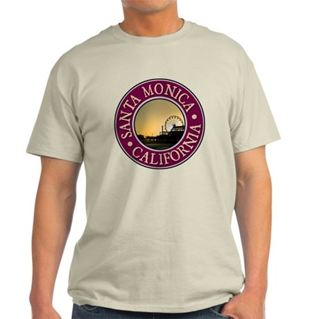 Santa Monica Light T-Shirt