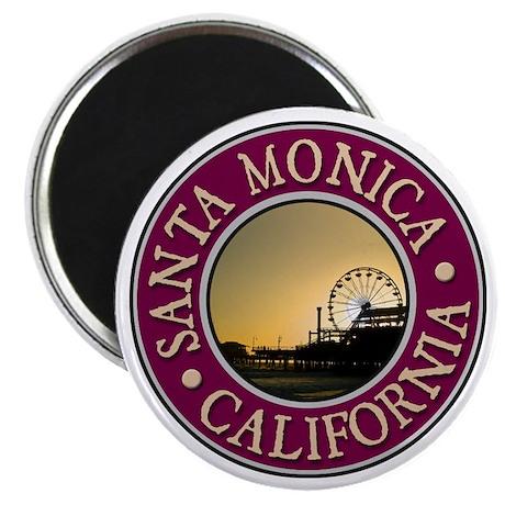 Santa Monica Magnet